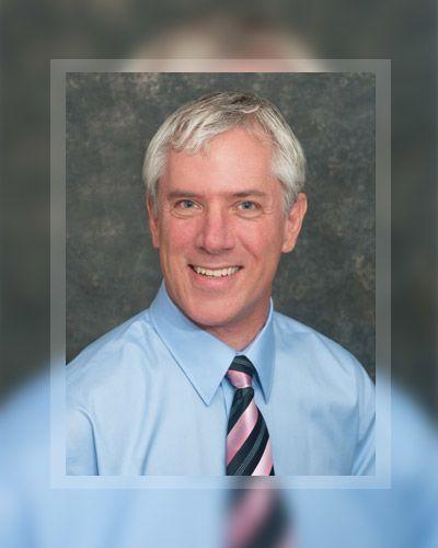 Dr. Andrew Kuhlberg