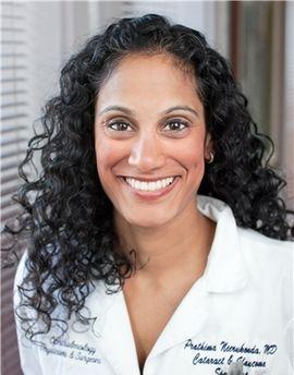 Prathima Neerukonda, M.D., , Eye Care Specialist