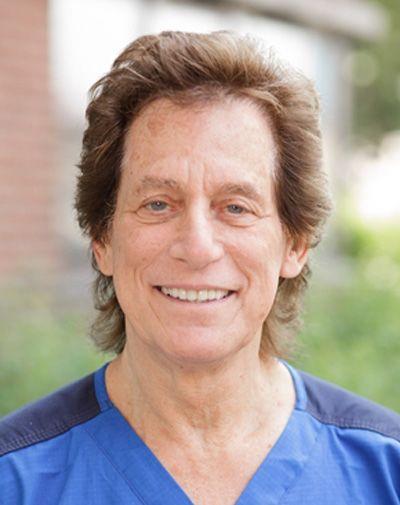 Photo of Dr. Jerrold Heller