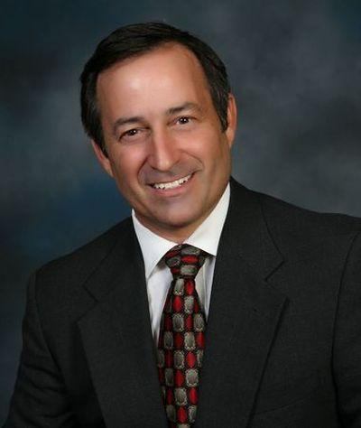 Dr. Edward Hebert