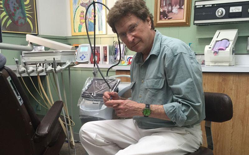 Dr. Michael Molnar, DDS