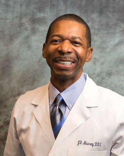 Dr. Joseph Murray