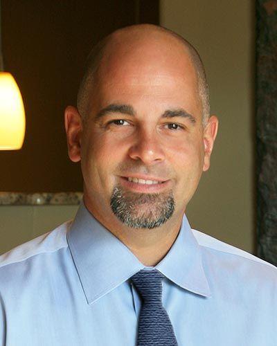Photo of Dr. Appleton