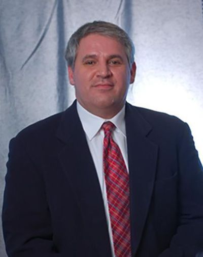 Photo of Dr. Babel Ghalili