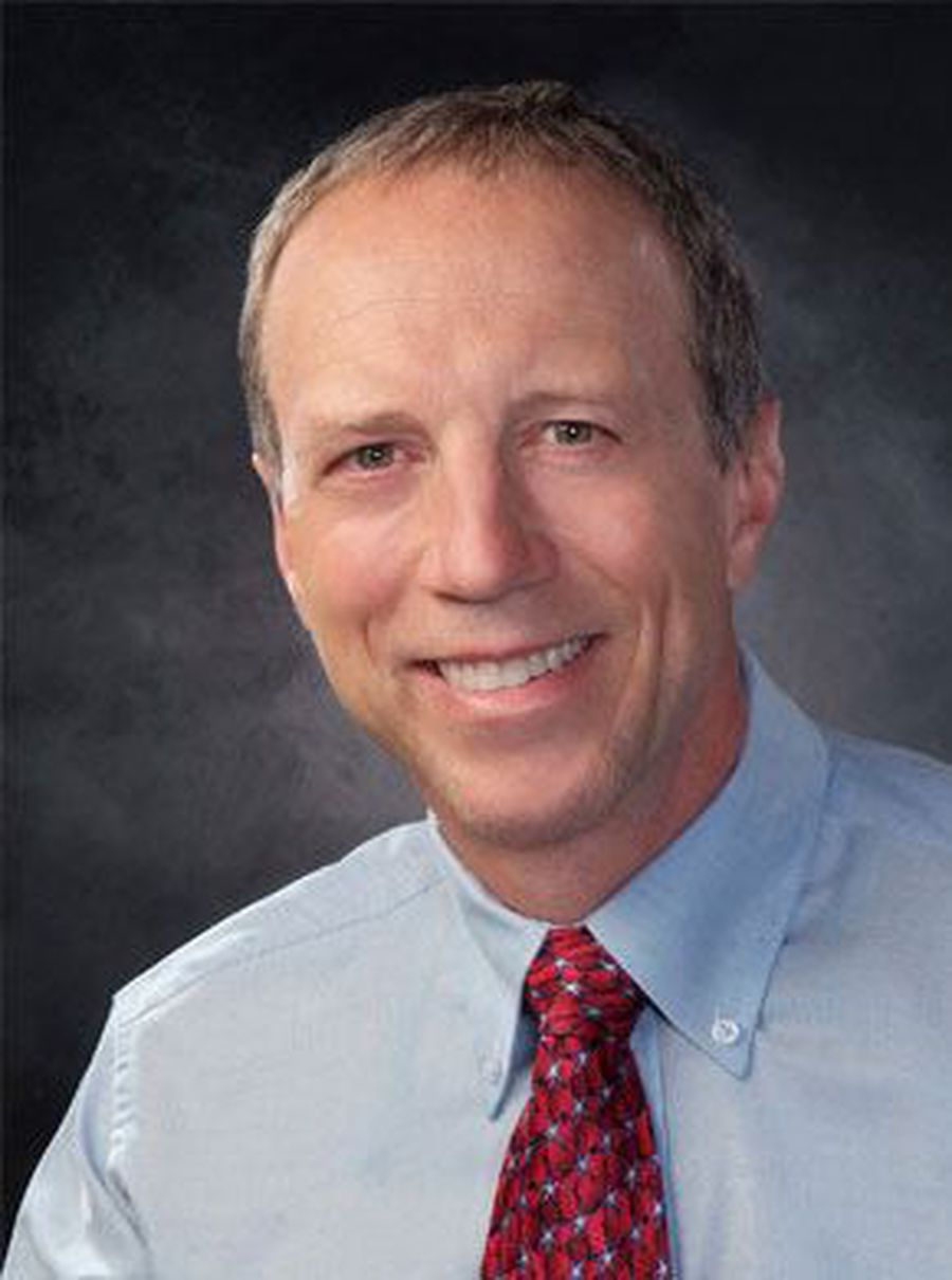 Dr. Michael Sharp