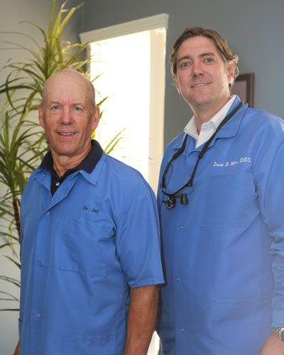 Chrisman & Wyse doctors