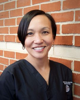 Anna Chan Nackley, M.D., , Infertility Doctor
