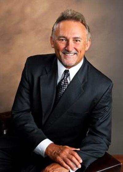 Dr. Steven Kail