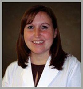 Shaelan McCormick, O.D., , Eye Care Specialist