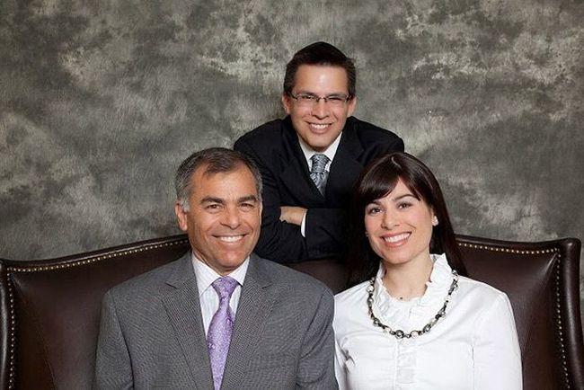 Drs. Lashen, Klein, and Lashen Klein