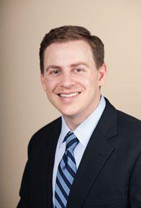 Gregory Nettune, M.D., , Eye Care Specialist