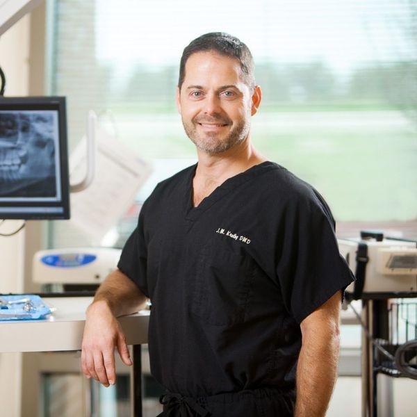 Dr. Jeffrey Kratky