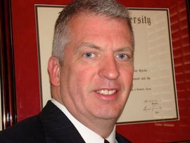 Dan Atkerson, , Personal Injury Attorney