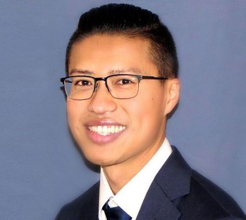 Jackson Lau, OD, FSLS