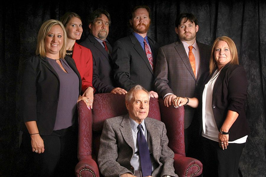 The staff of Tipp Coburn & Associates PC