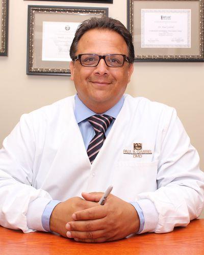 Dr. Paul Gabriel