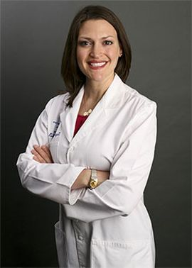 Faye Knoll, M.D., , Eye Care Specialist