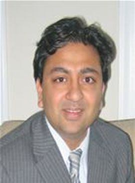 Vipin K. Goyal, M.D., , Eye Care Specialist