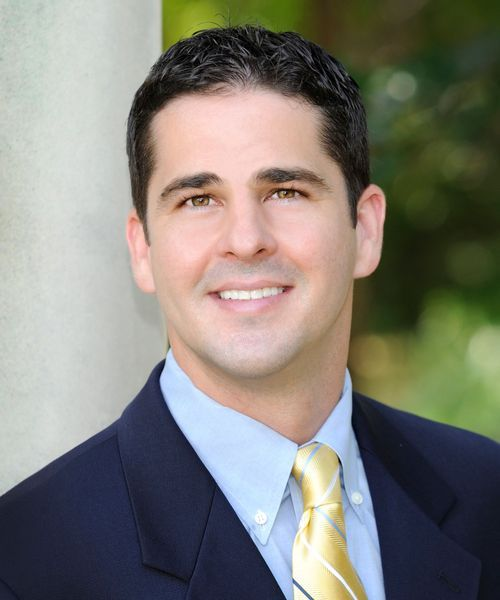 Dr. L. Patrick Grisanti II